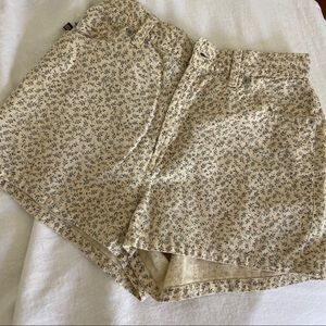 Ralph Lauren mom shorts